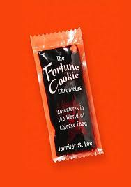 The Fortune Cookie Chronicles by Jennifer 8 Lee. Day 18 of 31 Days of Great Nonfiction Books / Great Nonfiction Reads by The Deliberate Reader