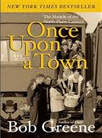 Once Upon a Town: The Miracle of the North Platte Canteen by Bob Greene. Day 10 of 31 Days of Great Nonfiction Books / Great Nonfiction Reads by The Deliberate Reader