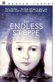 The Endless Steppe: Growing Up in Siberia by Esther Hautzig. Day 17 of 31 Days of Great Nonfiction Books / Great Nonfiction Reads by The Deliberate Reader
