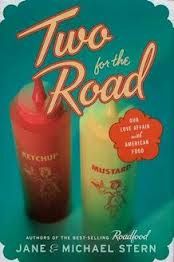 Two for the Road by Jane and Michael Stern. Day x of 31 Days of Great Nonfiction Books / Great Nonfiction Reads by The Deliberate Reader