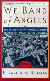 We Band of Angels by Elizabeth M. Norman. Day 24 of 31 Days of Great Nonfiction Books / Great Nonfiction Reads by The Deliberate Reader