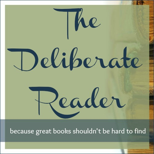 The Deliberate Reader