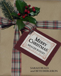 Great Christmas Ebook: Merry Christmas, Meager Budget
