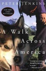 Favorite Travel Books: Peter Jenkins A Walk Across America