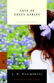 Favorite Classic Children's Books - Anne of Green Gables