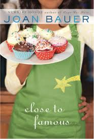Favorite Contemporary Children's or Young Adult Books - Close to Famous