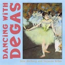 Favorite Board Books - Dancing with Degas