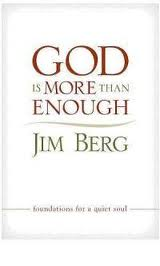 Favorite Spiritual Growth Books: God Is More Than Enough