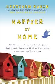 What I'm Looking Forward to Reading in 2013: Happier at Home