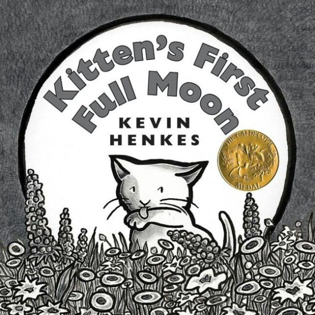 Favorite Picture Books - Kitten's First Full Moon