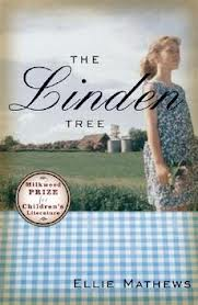 Favorite Young Adult or Children's Historical Fiction books The Linden Tree by Ellie Mathews
