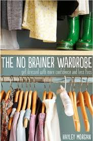 Favorite eBooks - No Brainer Wardrobe
