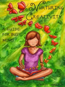 Favorite eBooks - Nurturing Creativity