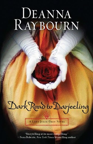 Book Review: Dark Road to Darjeeling