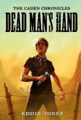 Book Review: Dead Man's Hand