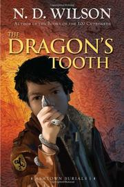 Book Review: The Dragon's Tooth