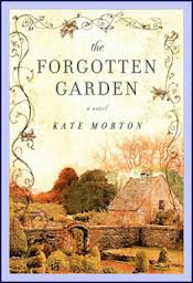 Book Review: The Forgotten Garden