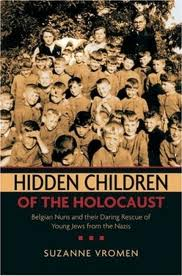 Biggest Disappointments of 2012 - Hidden Children of the Holocaust