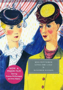 Book Review: Miss Pettigrew Lives for a Day