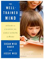 Favorite Books of 2012 - Well-Trained Mind