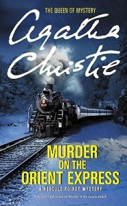 Murder on the Orient Express: A Hercule Poirot
