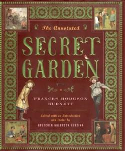 Annotated Secret Garden