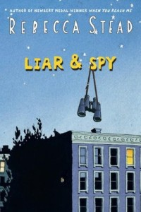 Biggest Disappointments of 2013: Liar & Spy