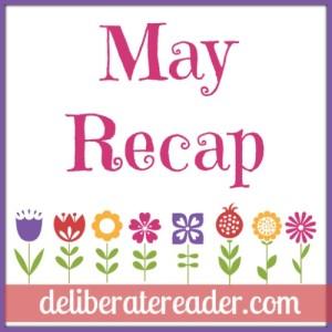 May 2014 Recap