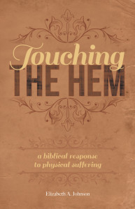 Touching the Hem Elizabeth A Johnson