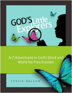 God's Little Explorers