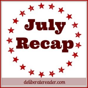 July 2014 Recap