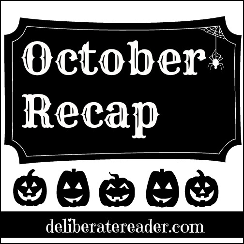 October Recap