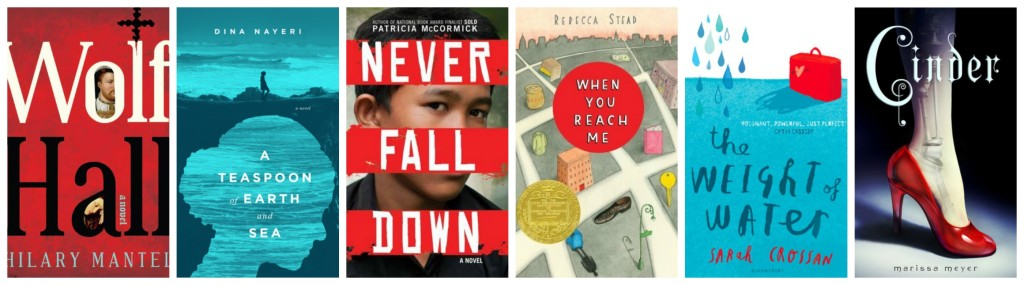 Best Books of 2013 Fiction