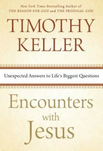 Looking Forward to Reading in 2014: Encounters with Jesus