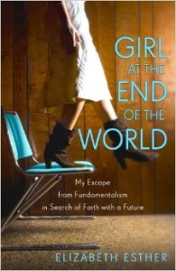 Looking Forward to Reading in 2014: Girl at the End of the World