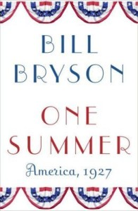 Looking Forward to Reading in 2014: One Summer America, 1927