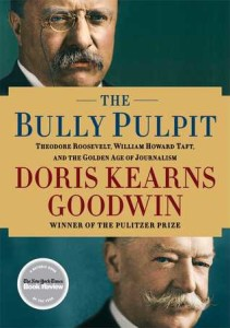 Looking Forward to Reading in 2014: The Bully Pulpit