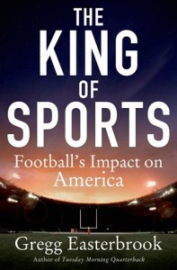 Looking Forward to Reading in 2014: The King of Sports