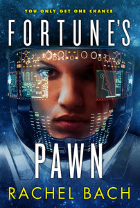 œFortune's Pawn (Paradox Book 1) by Rachel Bach