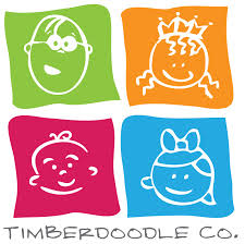 What we've been doing for homeschooling: Timberdoodle