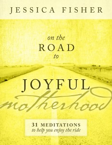 On the Road to Joyful Motherhood