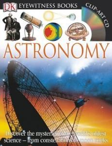 DK Eyewitness Astronomy