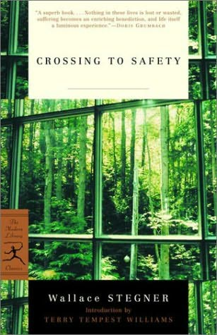 Cover of Crossing to Safety
