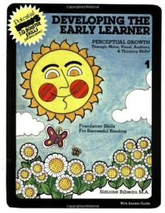 Developing the Early Learner