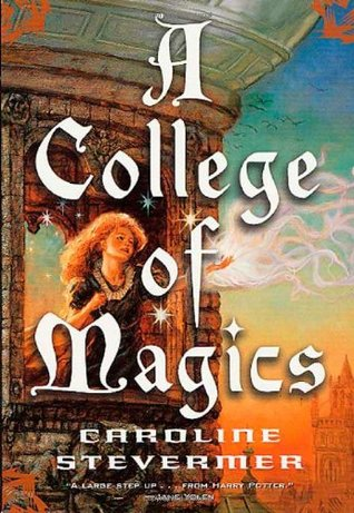 A College of Magics