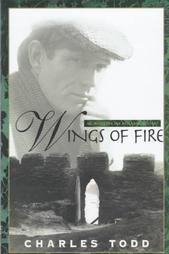 Wings of Fire American Edition