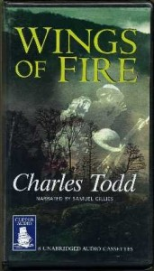 Wings of Fire Audio Edition