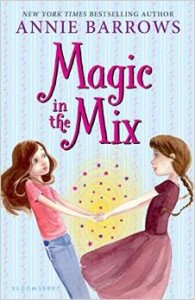 Magic in the Mix