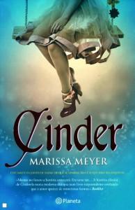 Cinder Portuguese edition