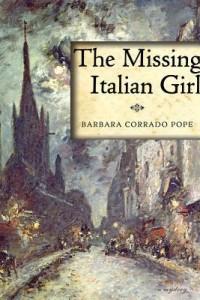 Missing Italian Girl